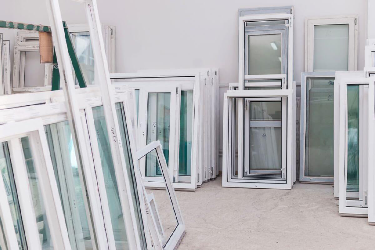Aluminium Window Fabrication Worcestershire