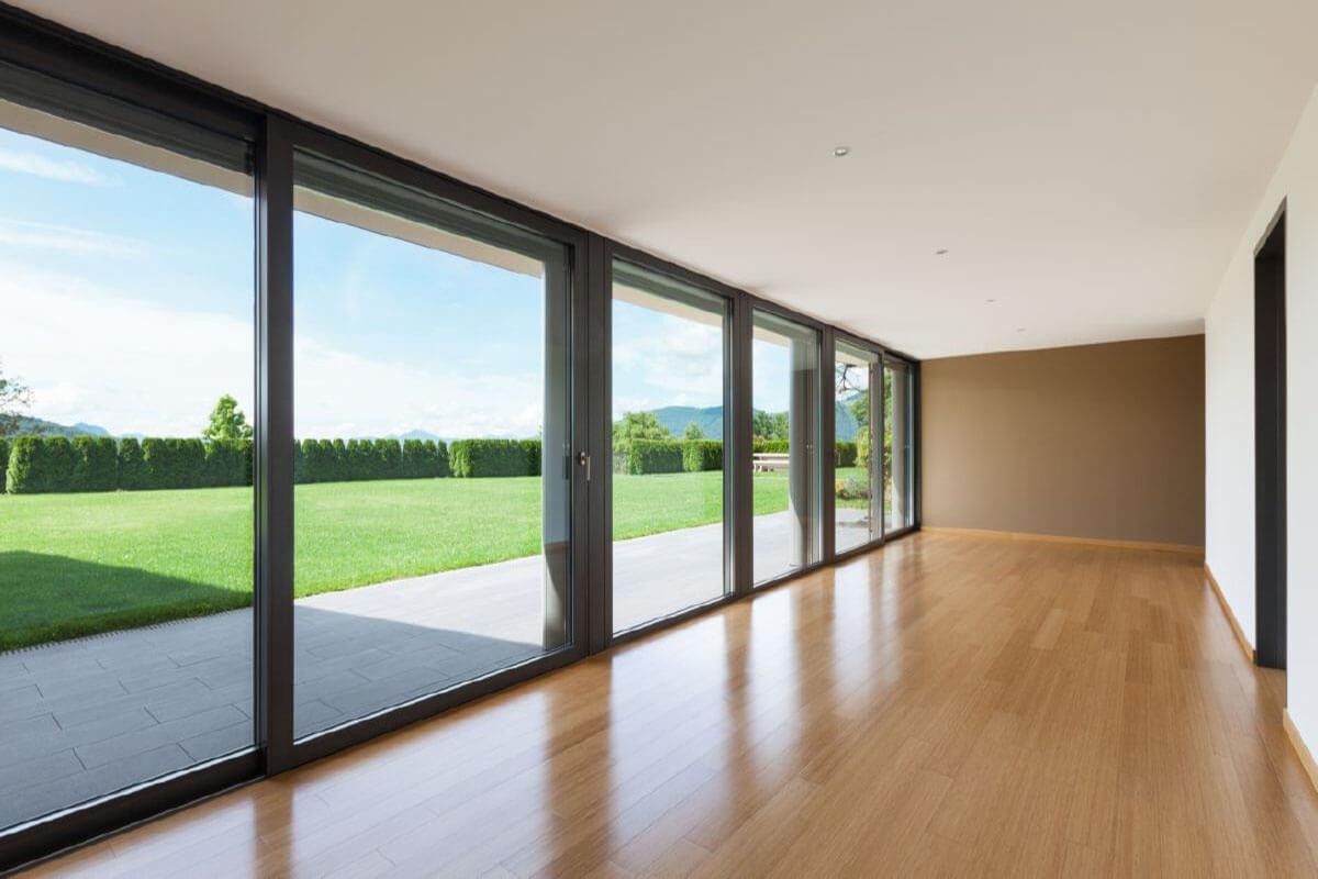 Aluminium Window Systems Worcestershire